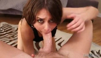 Jayden and Amarna in 69 pussy lickin