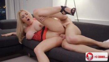 Milf Sugar Babe: Eva Angelina
