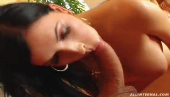 Virgin pussy inserted by hard wang drilled well