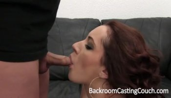Young cutie is being ravished by a lusty aged chap